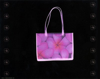 Flowered Purse Posters by Anon - FairField Art Publishing