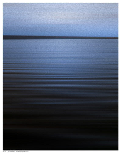 Still Waters I Posters by Anon - FairField Art Publishing