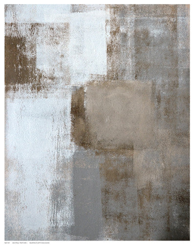 Neutral Texture I by C. Tice - FairField Art Publishing