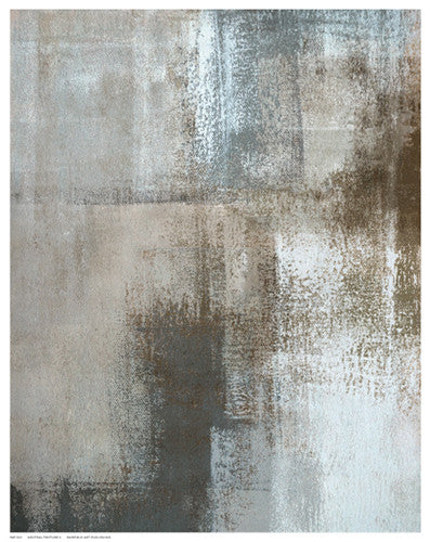 Neutral Texture II by C. Tice - FairField Art Publishing