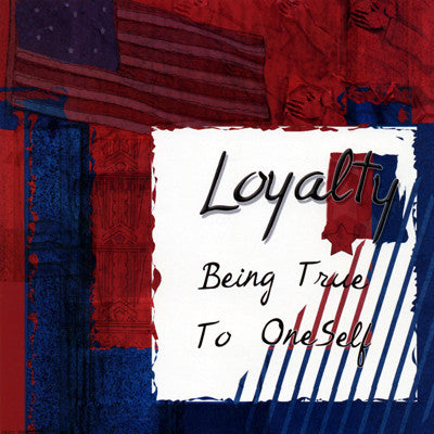 Loyalty by Lenny Karcinell - FairField Art Publishing