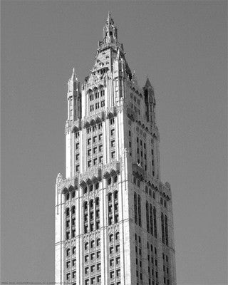 Woolworth Building, NY