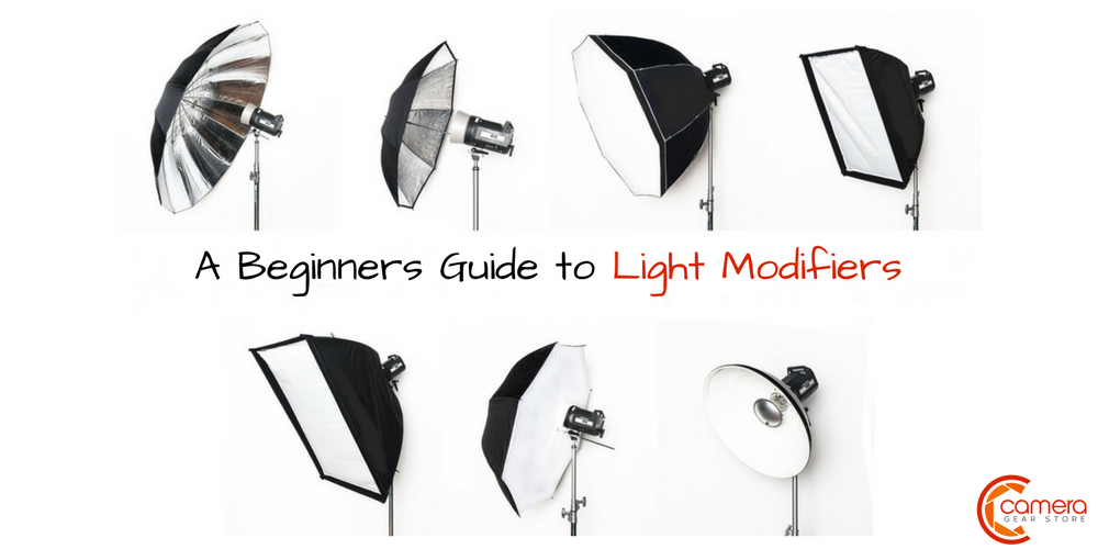 A Beginners Guide to Light Modifiers