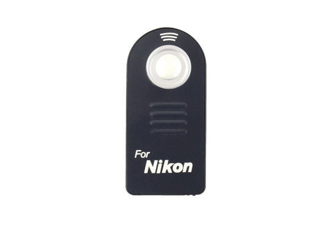 ~Remote Control Wireless Shutter Control for Nikon D3200 D5100 D7000 D90