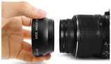 Professional Wide Angle Macro Camera Lens