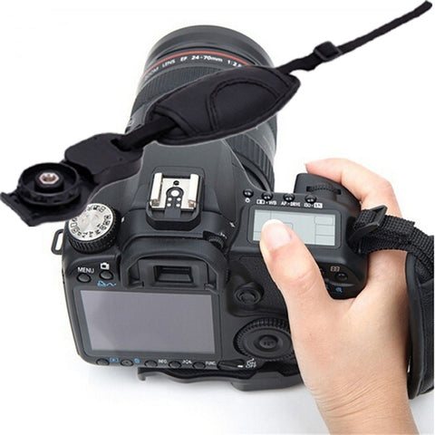 Non-slip Hand Strap Of Camera For Photographers
