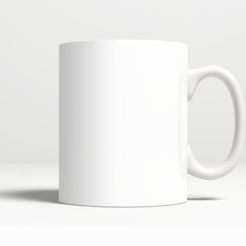 What The 'F-Stop' - Custom Coffee Mug