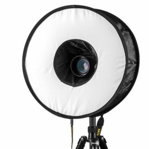 Complete SpeedLight Photography Light Kit