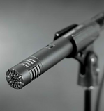 High Performance Condenser Microphone