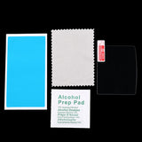 Tempered Glass Screen Protector for Nikon D300, D300S, D90