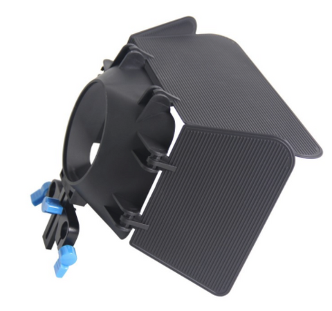 Lens Hood Cover for DSLR/Video