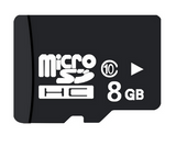 Micro SD Memory Card with Adapter 32GB, 16GB, 8GB, 4GB