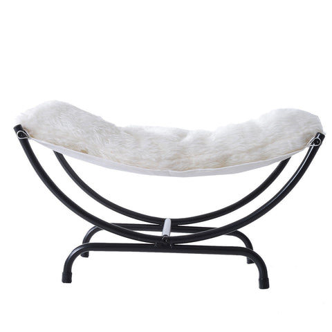 Plush Posing Unisex Soft Hammock For Newborn Photography
