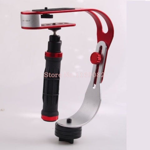 Camera Steady Video Stabilizer Camera Monopod Hand-held Handheld Stabilizer Filming Frame