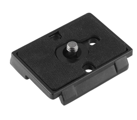 Universal Quick Release Plate/tripod Adapter For Camera And Go Pro