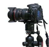 ~Panning 360-degree Time Lapse Stabilizer / Tripod Adapter