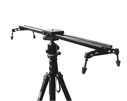 Video Track Slider Stabilizer Dolly System For Cameras