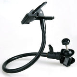 The Studio Helper (Clamp & Flex Arm: Backdrop Holder, Reflector Holder, Etc.) For Photography Studio