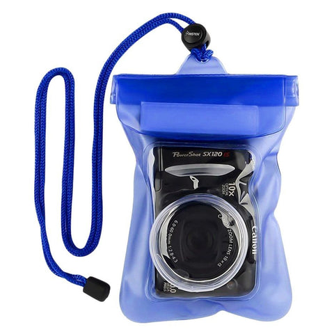 Waterproof Camera Dry Bag (for compact cameras)