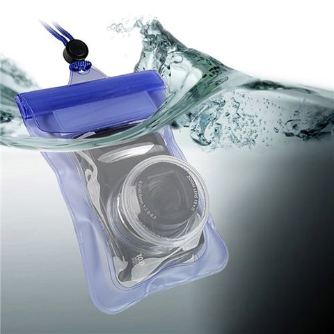 ~Waterproof Camera Dry Bag (for compact cameras)