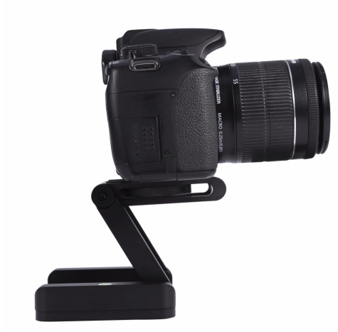 Full Range 'z' Tripod Adapter Adjustable Tripod