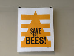 Save The Bees (2014)