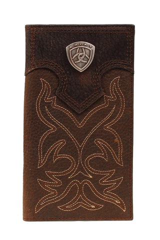 Ariat Premium Brand Mens Rodeo Wallet A3510802