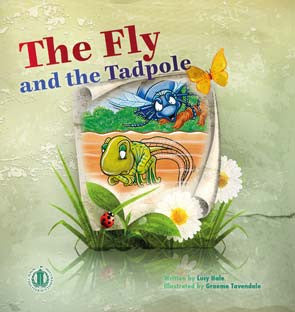 The Fly and the Tadpole (Level 12)