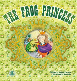 The Frog Princess (Level 12)