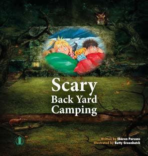 Scary Back Yard Camping (Level 13)