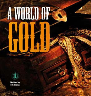 A World of Gold (Level 13)