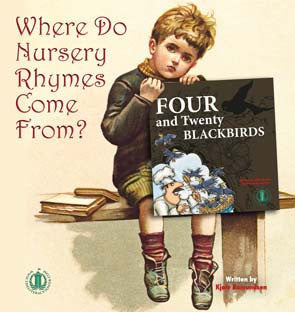 Where Do Nursery Rhymes Come From? (Level 13)