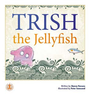 Trish the Jellyfish (Level 15)