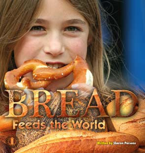 Bread Feeds the World (Level 16)