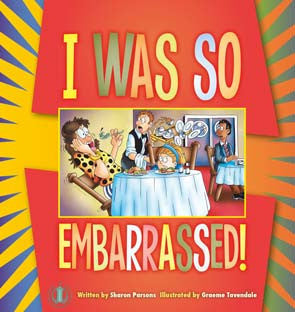 I Was So Embarrassed! (Level 17)