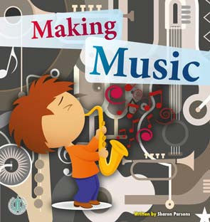 Making Music (Level 17)