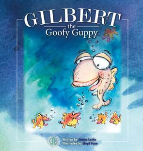 Gilbert the Goofy Guppy (Level 18)