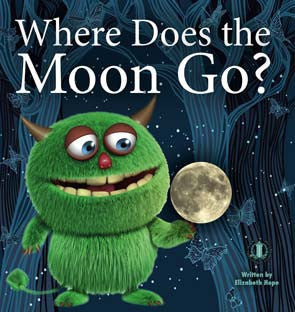 Where Does the Moon Go? (Level 18)