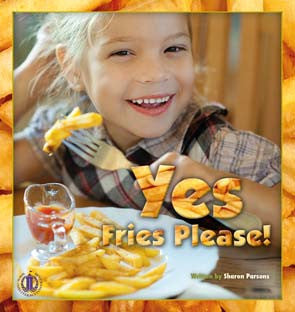 Yes, Fries Please! (Level 19)