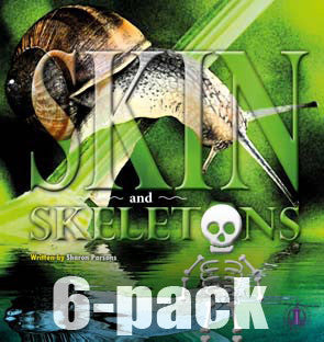 Skin and Skeletons 6-pack (Level 19)