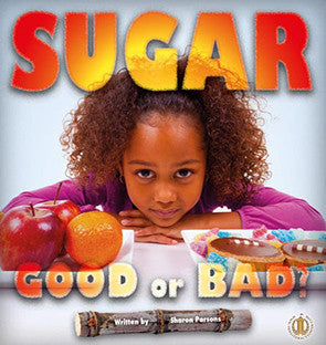 Sugar: Good or Bad? (Level 21)