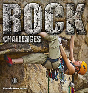 Rock Challenges (Level 24)