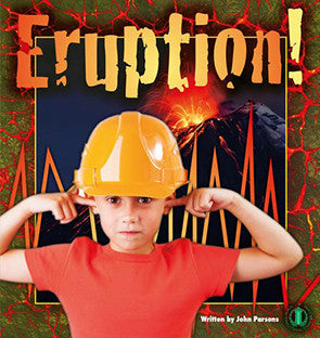 Eruption (Level 26)