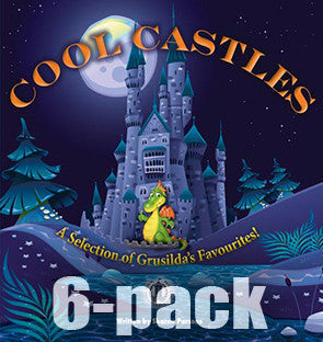 Cool Castles 6-pack (Level 29)