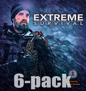 Extreme Survival 6-pack (Level 29)