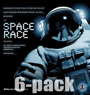 Space Race 6-pack (Level 30)