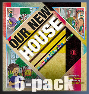 Our New House 6-pack (Level 4)