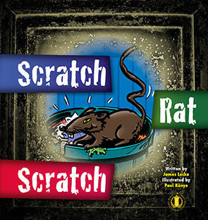 Scratch Rat Scratch (Level 6)