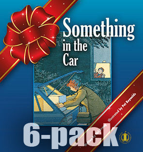 Something in the Car 6-pack (Level 7)