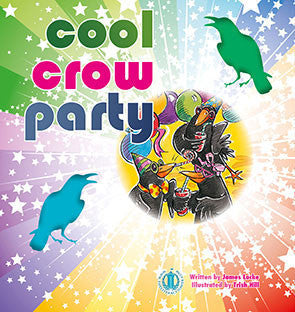 Cool Crow Party (Level 9)